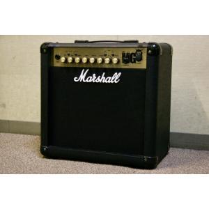 Marhsall MG15FX ギターアンプ 中古 repairgarage