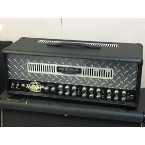 Mesa/Boogie TRIPLE RECTIFIER 150W 出力 中古 良品|repairgarage