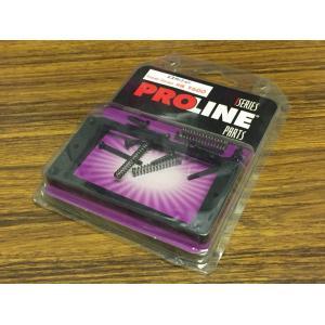 PRO LINE GC300B エスカッション ブラック|repairgarage