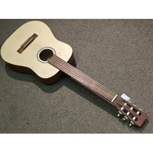 S-YAIRI YCM-02/NTL ミニクラシックギター