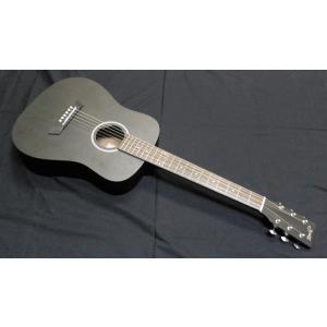 S-YAIRI YM-02/BLK ミニアコースティックギター|repairgarage