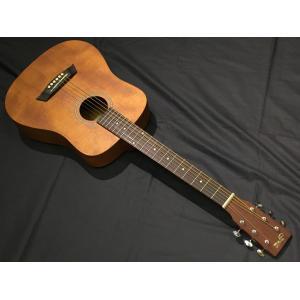 S-YAIRI YM-02/MH ミニアコースティックギター|repairgarage