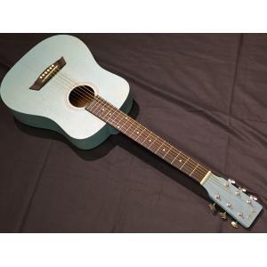 S-YAIRI YM-02/UBL ミニアコースティックギター|repairgarage