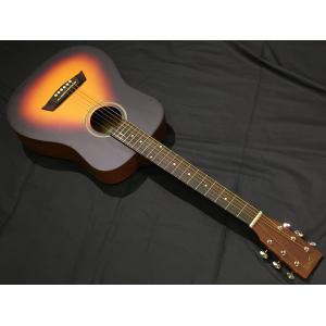 S-YAIRI YM-02/VS ミニアコースティックギター|repairgarage