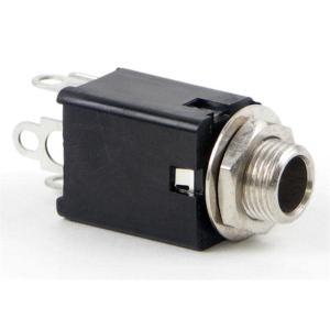 SWITCHCRAFT MONO JACK 112BX スイッチクラフト ステレオジャック ボックスタイプ|repairgarage