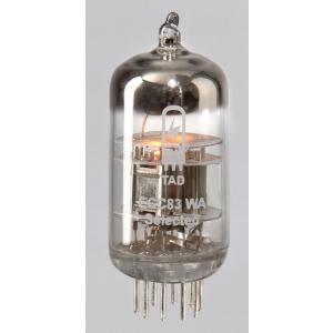 TAD ECC83 Premium Selected ローノイズ 選定品|repairgarage