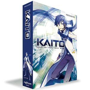 VOCALOID KAITO V3|repairgarage