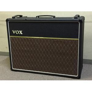 VOX AC30 6TB 中古良品 repairgarage