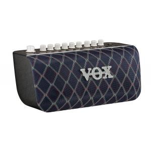 VOX Adio Air BS Bluetooth対応 50W モデリング・ベースアンプ|repairgarage