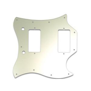 WD MUSIC ピックガード Gibson SG  STANDARD (FULL FACE) 用  MIRROR|repairgarage