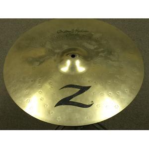 Zildjian Z Custom 17