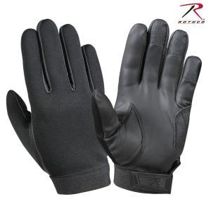 Rothco ネオプレン製グローブ 3455 マルチパーパス ネオプレーン 革手袋 レザーグローブ ...