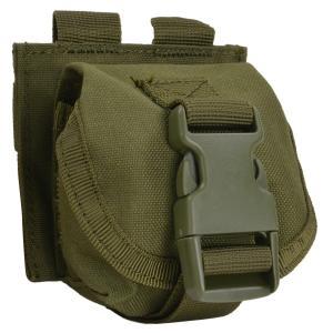 ●フラグ グレネードを1個収納できるポーチ●軍や法執行機関へ、長年に渡り製品を販売し続けているコンド...
