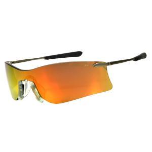クルーズ セーフティグラス ルビコン ファイヤー セーフティーグラス | メンズ アイウェア 紫外線...
