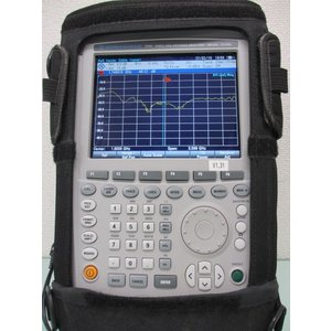 【Rohde&Schwarz】 Cable Analyzer ZVH4