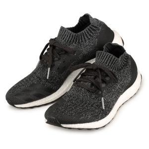 アディダス ウルトラブースト アンケージト スニーカー adidas UltraBOOST Uncaged BY2551 メンズ 黒 ブラック 靴|republic