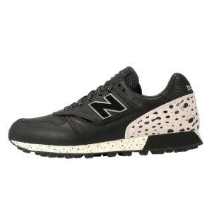メンズ New Balance x UNDEFEATED TBTBUD ニューバランス アンディフィーテッド コラボ ブラック スニーカー 靴|republic|02