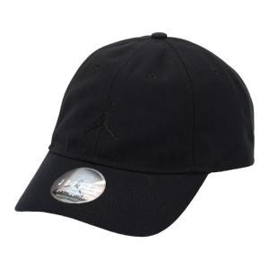 メンズ / レディース ナイキ キャップ 黒 スナップバック 847143 010 NIKE JORDAN FLOPPY H86 CAP ジョーダン ブラック 帽子 ジャンプマン ロゴキャップ republic