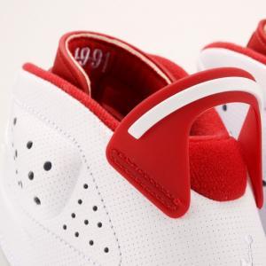 ナイキ エア ジョーダン 6 レトロ メンズ ホワイト レッド 靴 スニーカー NIKE AIR JORDAN 6 RETRO ALTERNATE 384664 113(nike0722) republic 06