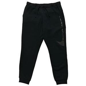 ナイキ スポーツウェア メンズ ハイブリッド フリース スウェット パンツ ブラック Nike Nsw Hybrid Fleece Pant Black 861720 010|republic
