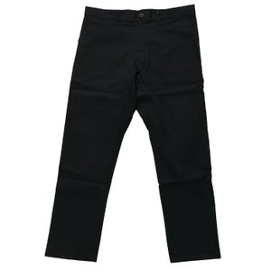 ナイキ エスビー アイコン チノパン 黒 メンズ フレックスパンツ Nike Sb Flx Pant Chino Icon 836714 010 ブラック|republic