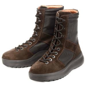 メンズKanye West YEEZY SEASON 3 KM2606.012 MENS MILITARY BOOT カニエ ウェスト イージー シーズン3 ミリタリーブーツ ブーツ ブラック 黒|republic
