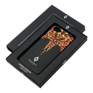 マルセロバーロン アイフォン7 ケース シリコン MARCELO BURLON PENELOPE iPhone 7 CASE CWPA003S17008323 1088 republic