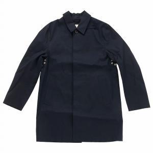 ◎祝!優勝セール◎25日まで送料無料さらに10%OFF! マッキントッシュ シングル ブレステッド コート ネイビー MACKINTOSH Single Breasted Coat Short Length|republic