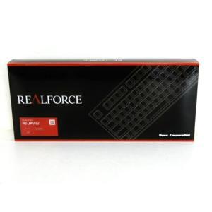 メーカー名: REALFORCE 型番: R2-JPV-IV メーカー保証: 無 カラー: アイボリ...
