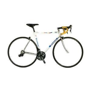 【中古】 Tommasini トマジーニ SINTESI シンテシー カンパ アテナ 11s ロードバイク 自転車 * 中古  F4487703|rere-store