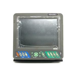 【中古】 HONDEX ホンデックス PS-80GP 8.4型 カラー液晶 プロッター 魚探 中古  F4574418|rere-store