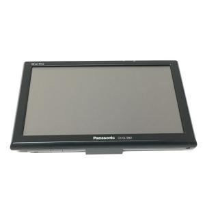 【中古】 Panasonic CN-GL706D ポータブル カーナビ 7型 パナソニック 中古  F4627428|rere-store