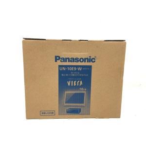 未使用 【中古】 Panasonic パナソニック UN-10E9 ライベートビエラ 液晶テレビ ポータブルテレビ 未使用  F4667259|rere-store