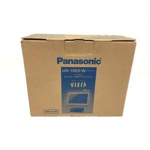 未使用 【中古】 Panasonic パナソニック UN-10E9 ライベートビエラ 液晶テレビ ポータブルテレビ 未使用  F4667349|rere-store