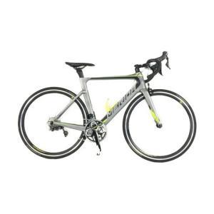 【中古】 MERIDA REACTO 5000 ロードバイク メリダ リアクト 自転車 中古  F4929534|rere-store
