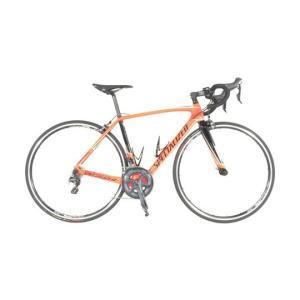 【中古】 SPECIALIZED スペシャライズド TARMAC COMP ULTEGRA サイズ52 ロードバイク 中古  F4946450|rere-store