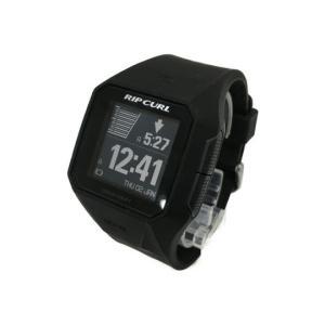 【中古】 中古 RIPCURL A01-001 SEARCH GPS A1111 リップカール サーフ ウォッチ 腕時計 サーフィン アクセサリー Bluetooth  H4158885|rere-store