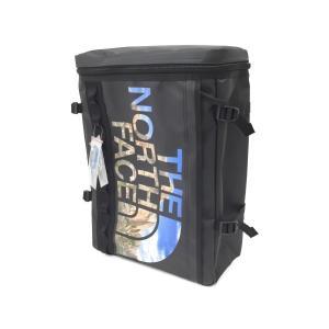 美品 【中古】 THE NORTH FACE ノーフェイス NOVELTY BC FUSE BOX NM81939 リュック サック ザック   H4273278|rere-store
