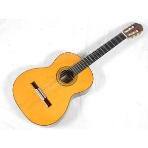 【中古】 中古 Kohno Masaru 河野 NO10 1973年 クラシックギター アコギ  K3410483|rere-store|02