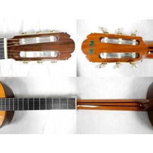 【中古】 中古 Kohno Masaru 河野 NO10 1973年 クラシックギター アコギ  K3410483 rere-store 06