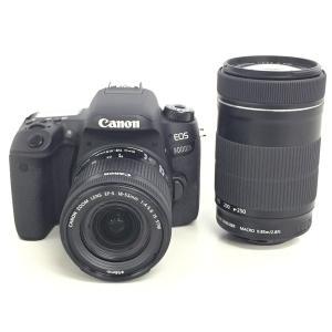 メーカー名: Canon 型番: EOS9000D-WKIT カラー: ブラック 重量: 540g ...