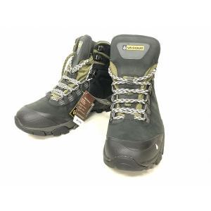 未使用 【中古】 【同一商品有】Vasque  GTX Hiking Shoe トレッキング シューズ ブーツ アウトドア  K4467027|rere-store