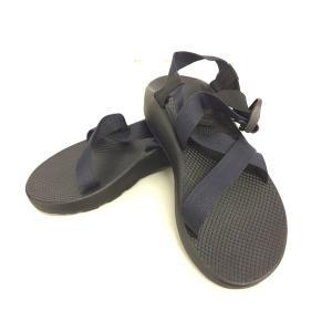 未使用 【中古】CHACO チャコ Z1 CLASSIC アウトドア サンダル ファッション 28cm LINEAR BLUE  K4468568|rere-store