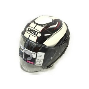 未使用 【中古】 未使用 SHOEI TC-10 J-Cruise PASSE ヘルメット サイズS...