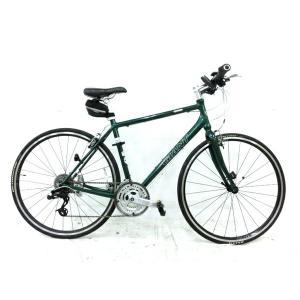 【中古】 GIANT R3 ESCAPE エスケープ M サイズ クロスバイク カギ ジャイアント 自転車 M3691573|rere-store