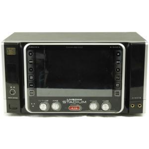 メーカー名: 第一興商  型番: DAM-XG7000 シリアル: AP012840 メーカー保証:...