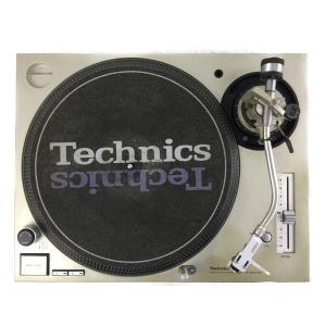 メーカー名: Technics  型番: SL-1200MK3D シリアル: GE1HC002493...