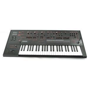 【中古】 良好 Roland ローランド JD-XA シンセサイザー キーボード 楽器  N4620...