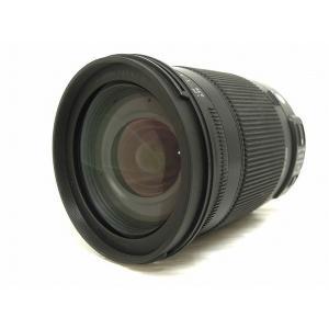 【中古】 SIGMA 18-300mm f3.5 6.3 DC nikon マウント カメラ レンズ...