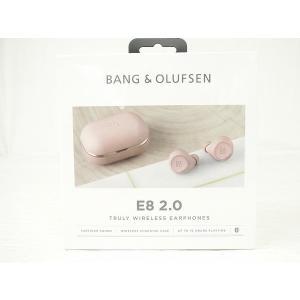 未使用 【中古】 未開封 未使用 B&O Beoplay E8 2.0 Pink ワイヤレス...